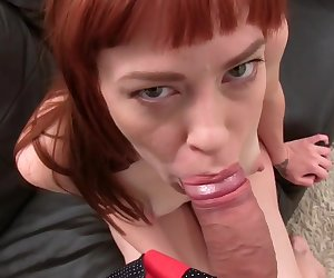 Fake Hub – Creampie for New American Model