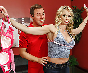 Brazzers – If The Bra Fits