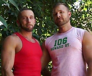Austin Wolf & Tyler Wolf