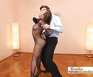 Submissive Slut Will Do Everything Shes Told
