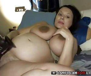 Sexy pregnant milf porn webcam group
