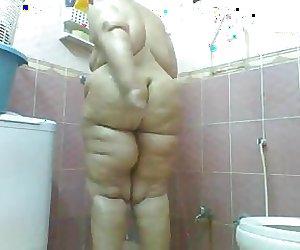 arab Fully naked 200