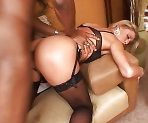 Chelsea Zinn - My Wife Love Big Black Cock