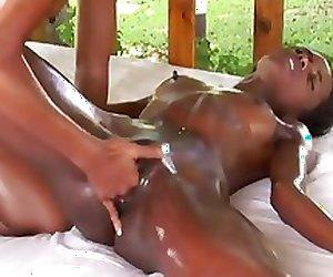 Exotic Lesbians