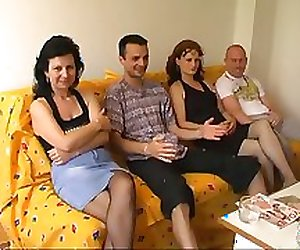 serbian mature