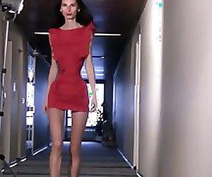 Ioana Super Skinny Body