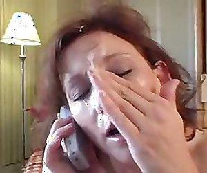 mature facial