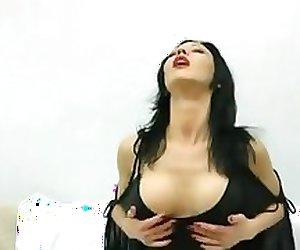 Hotkinkyjo Extreme Gaping Compilation