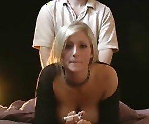 american girl Carmen fucked