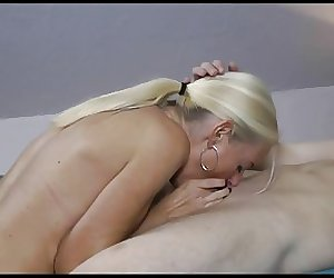 Mature Seduced A Very Young Boy