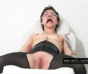 Slave Mara gets bizarre initiation as slave