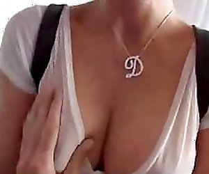 Submissive Wife will fuck as ordered p20
