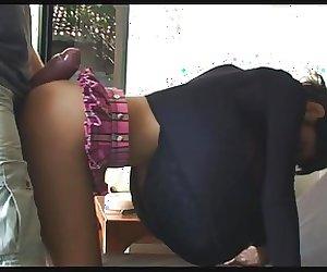 FDD Pla black Slut