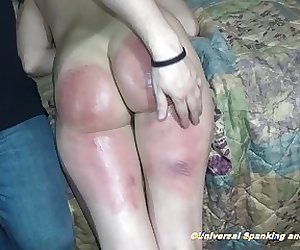 Board with Education - (A Hard Spanking Movie)