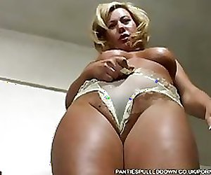 Uber Milf Tracey Coleman gets hit on at the Doctor's