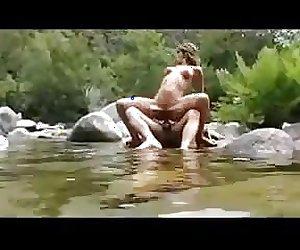 Porno al fiume