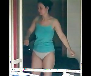 neighbor window hidden cam voyeur