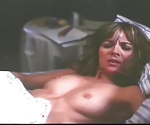Kim Cattrall Nude Sex In Above Suspicion ScandalPlanet.Com