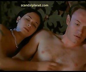 Asia Argento Nude Sex Scene In B Monkey  ScandalPlanet.Com