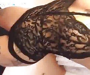 Swedish Paulina Alatalo 3