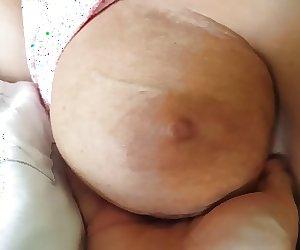 sunday breast play