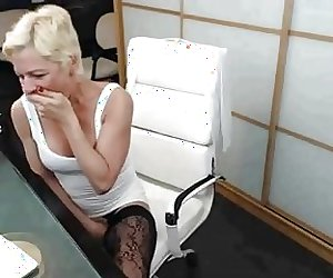snr masturbation in the office 2