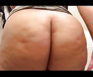 Thick juicy ass