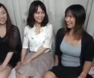 Gangbang salopes japonaises