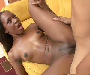 Amazing pornstar Ms. Platinum in hottest big butt, black and ebony xxx clip