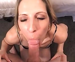 Crazy pornstar Marie Madison in exotic anal, pov porn clip