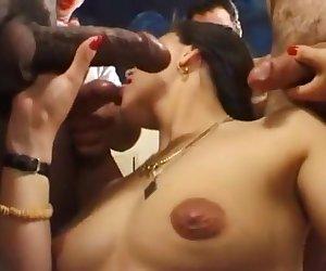 French girl gb 2