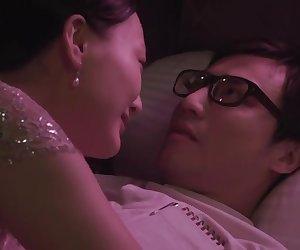 Daniella wang - due west our sex journey 2012 sex scene