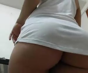 Nice ass upskirts APOLET
