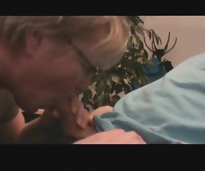 Swedish amateur woman  siw hansson  sucking me off