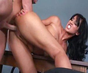 Exotic pornstar Isis Love in fabulous latina, milfs porn scene