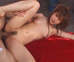Incredible Japanese chick Mizuki in Exotic Small Tits JAV scene